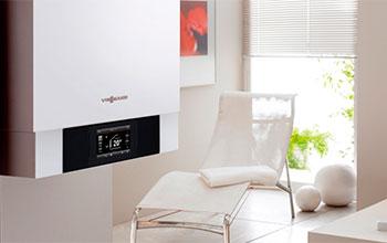 Instalación de sistemas de calefacción en Asturias